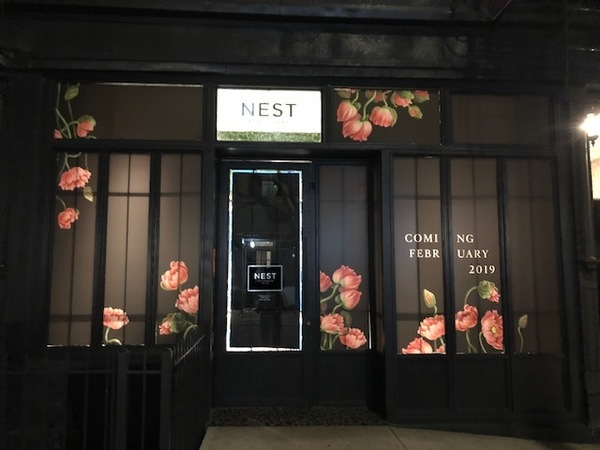 NEST FRAGRANCES New York City - 2.12.19